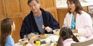 Moederdag ontbijt zelf maken