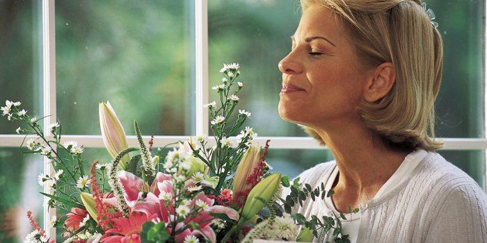 bloemen laten bezorgen op Moederdag