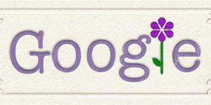Thema Moederdag Google Doodle's
