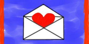 Moederdag kaarten online bestellen