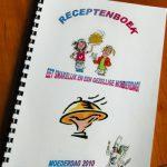Knutselen thema Moederdag: leuk receptenboekje