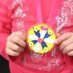 Iets maken voor Moederdag: leuk knutselwerkje